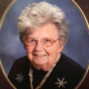 Shirley M Strauch