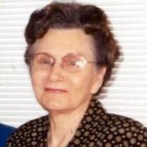 Ethel Marie Dunnam