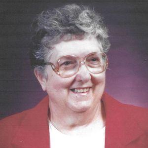 Betty Ann Fenneman
