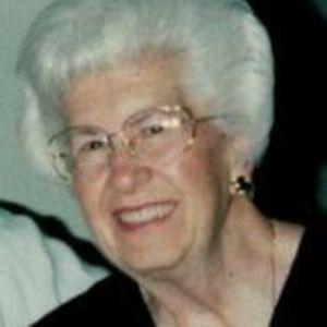Helen F. LAKINS