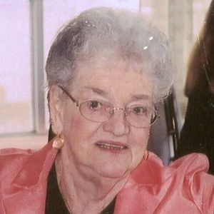 Patricia  M. Desautels Obituary Photo