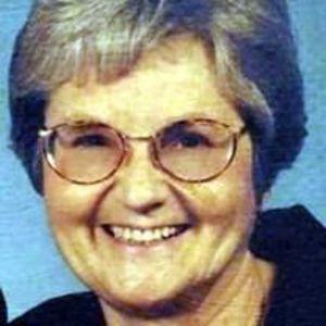Marcella Mae Ward