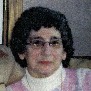 Gloria Marie HOLM