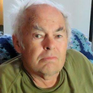 John  G.  Desmond Obituary Photo