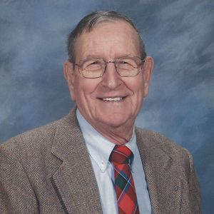 Charles D. Sinclair, Jr.