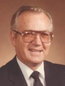 David Donald Moehlman obituary photo