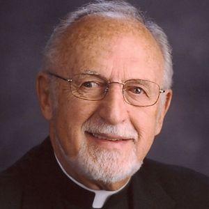 "Rev. John M. ""Father Jack"" Kissling"