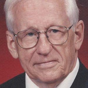 Deacon Stanley G. Pugsley, Sr.