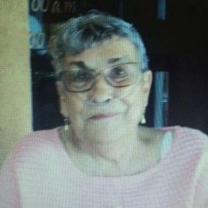Louise Reilly Giangrego Obituary Photo