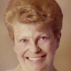 Patricia M. Morse