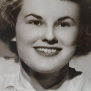 Jean Elizabeth Haire Forster Hanchett