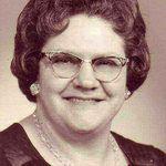 Alphonsine E. Morrissette