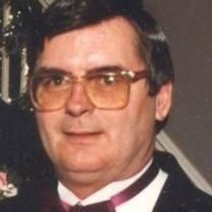 Donald D. Cave