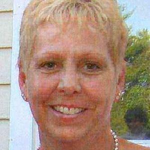 Lisa Jo Moher