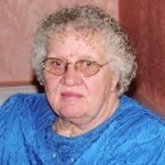 Jean A. Backiel obituary photo