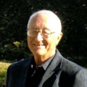 John H. Rash