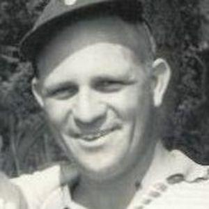 Robert Mazyck Burdell III