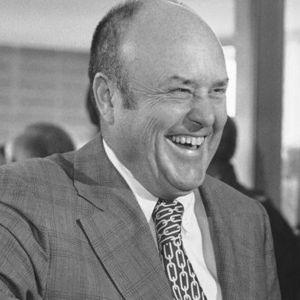 Melvin Laird Obituary Photo