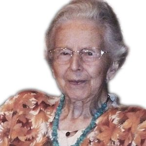 Ivah Bernice Duncan Obituary Photo