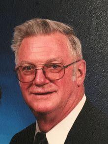 John Thomas Attridge