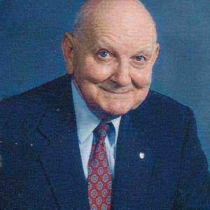 Ralph A. Robertson