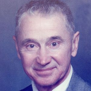 Frank J. Honigman