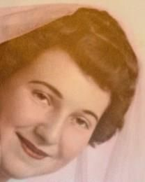 Lorene Lorene Waldon obituary photo