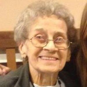 Helga C. (Kronman) Sampson