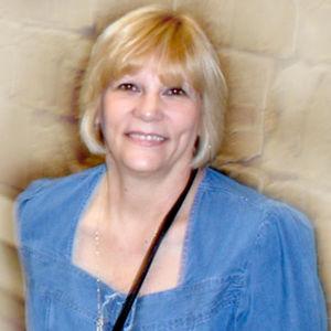 Claire Ann Gordon