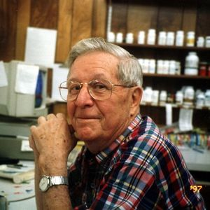 Wilbur E. Ward, Jr.