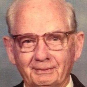 William Davis Huggins