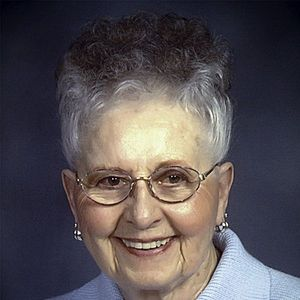 Margaret M. Russell