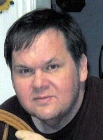 William S. THOMPSON obituary photo