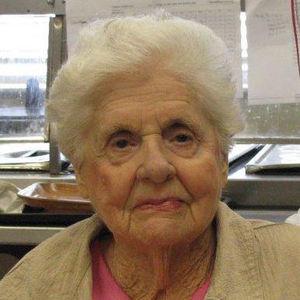 Marjorie Hotard Blanchard