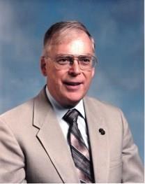 Donald Stephen Bowman obituary photo