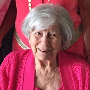 Carmella Sabatini