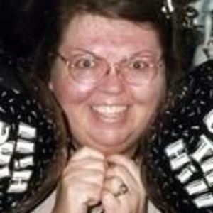 Patricia Elberta O'Berry