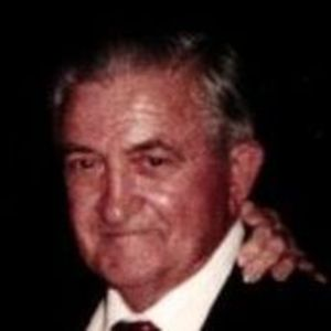 Mr.  Albert F. Simeone, Sr. Obituary Photo
