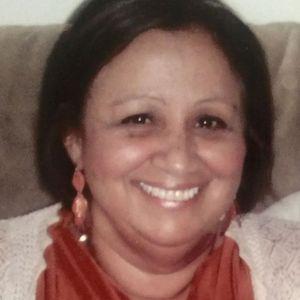 Carlota Guadalupe Mills