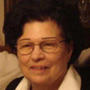 Mrs. Ann J. (Borriello) Bianchi