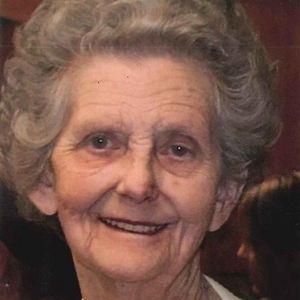 Margaret Bauer