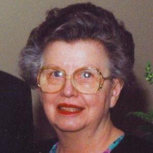 Carol Custer