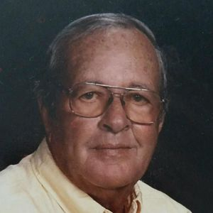 Edwin Joe Harrelson Obituary Photo