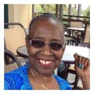 Ms Izetta Ransome