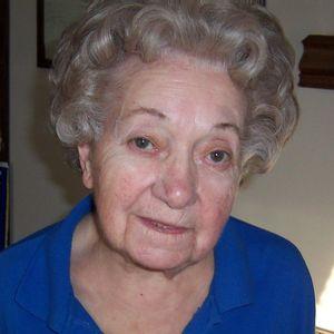 Rose  M. (Serino)  Storlazzi Obituary Photo