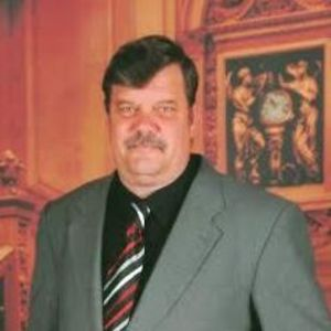 Robert Anthony Saccaggi