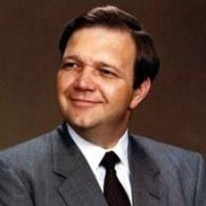 William Lamar Thompson