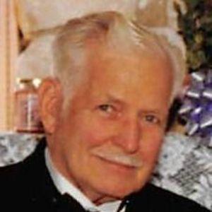 Erwin A. Krueger