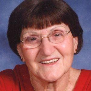 Jeanette Zena Bosco