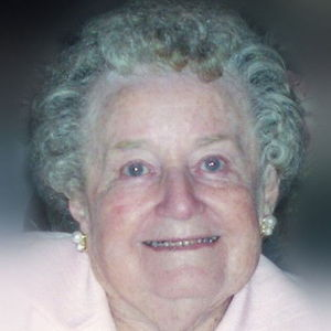 Mrs. Eileen M. D'Arcy